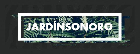 Jardinsonoro