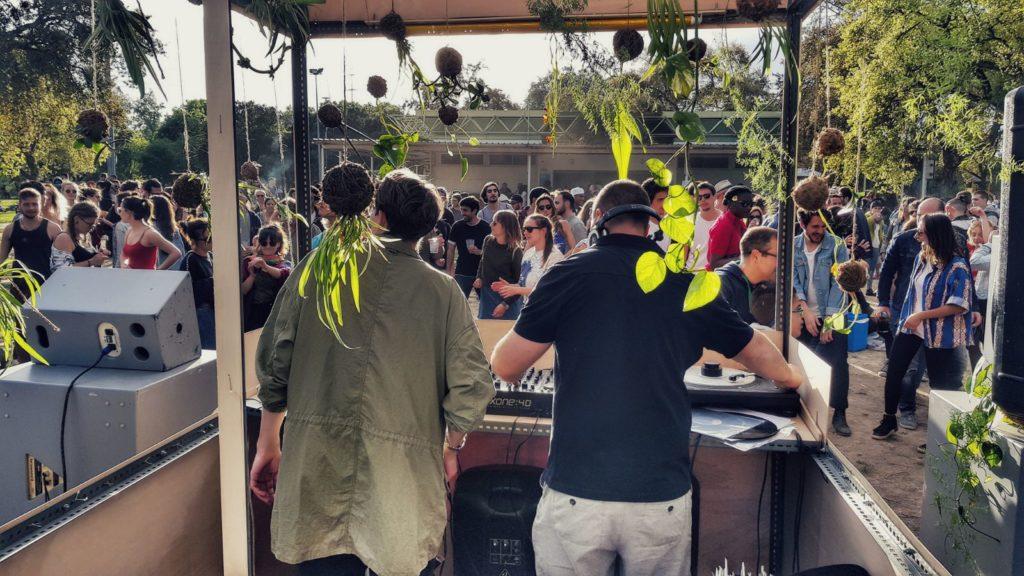 Andrew and Sam play #dancefloorburners